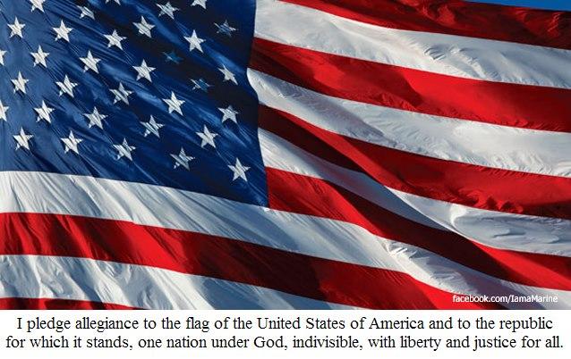 patriotic instructor page